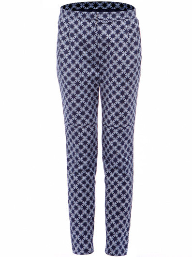 Pantalon de tailleur So British web collection Myphilosophy