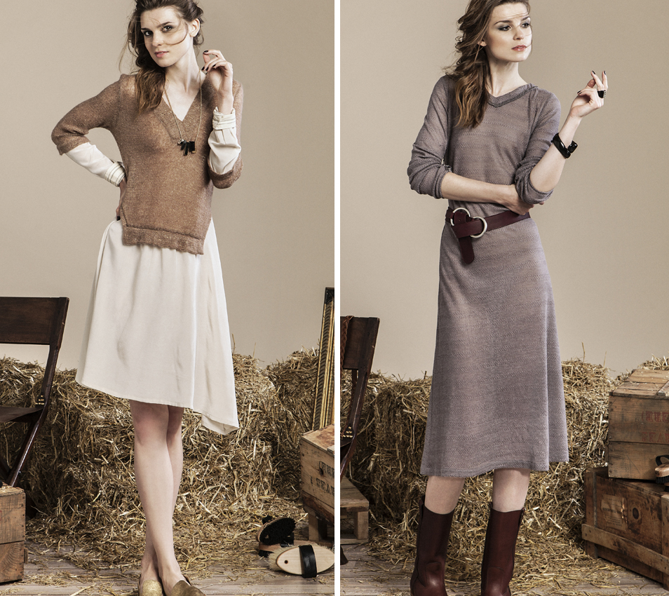 robe pull sexy mode femme automne hiver myphilosophy