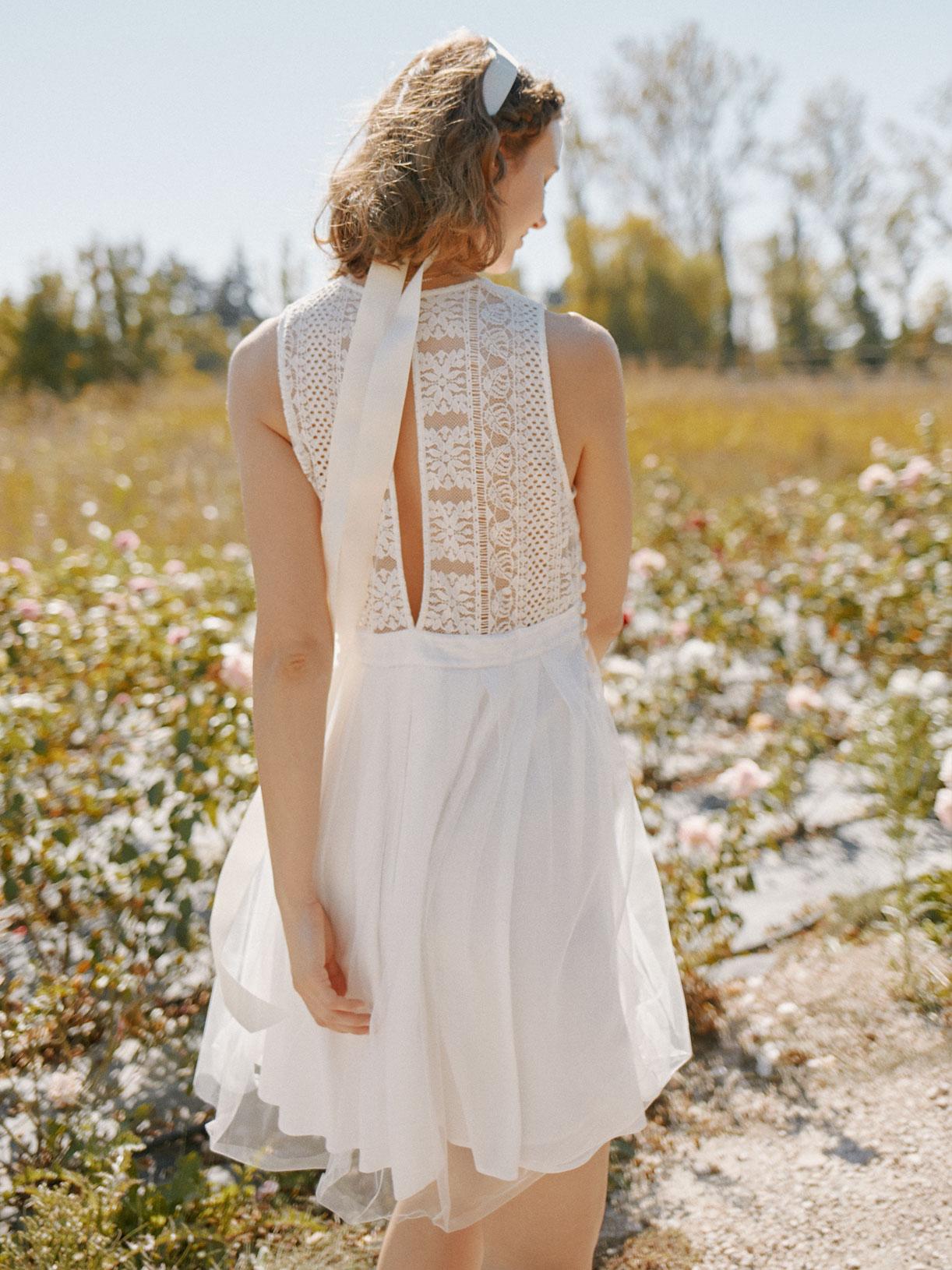 Clea - Robe de mariée