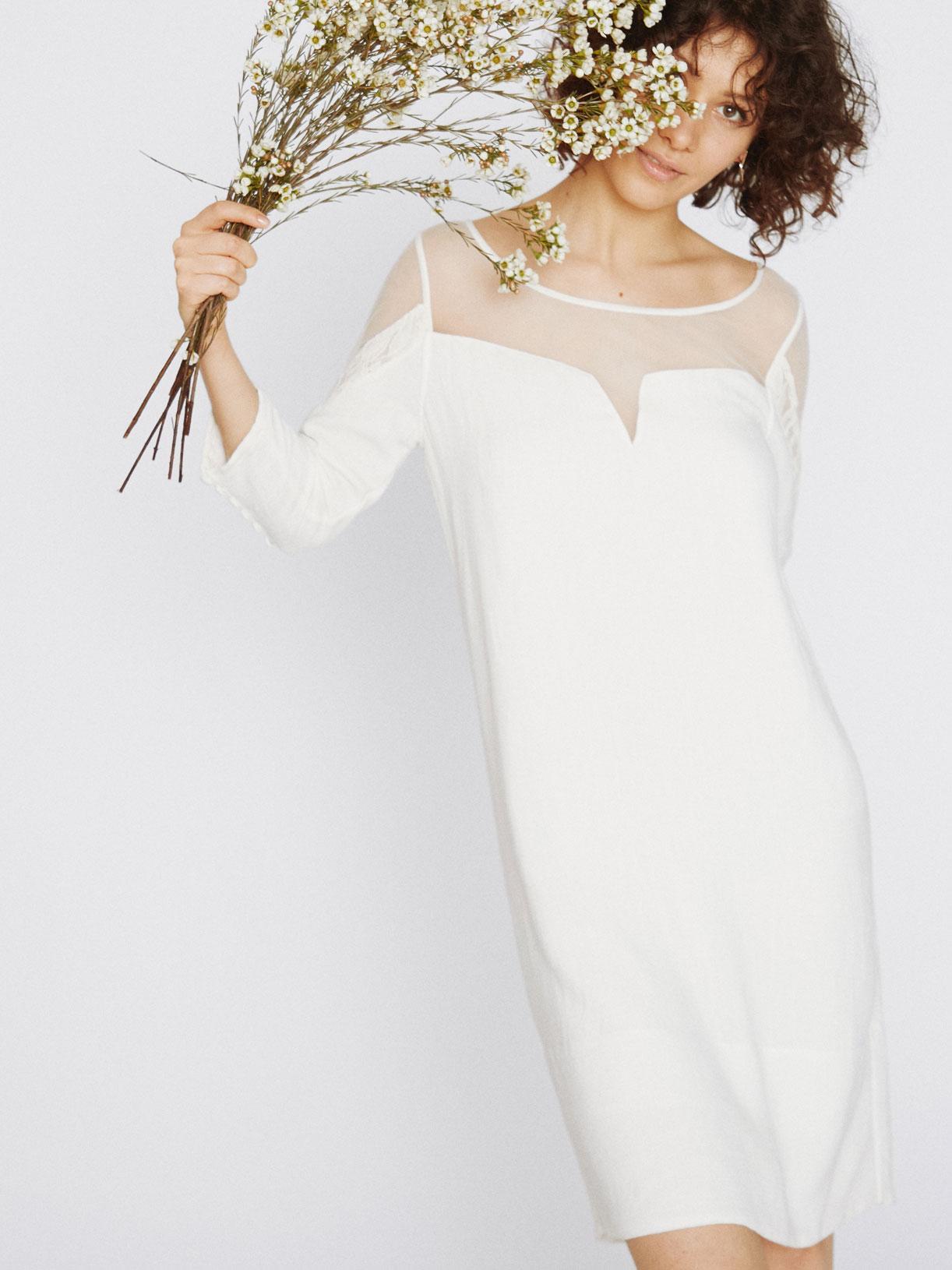 Elsa - Robe de mariée