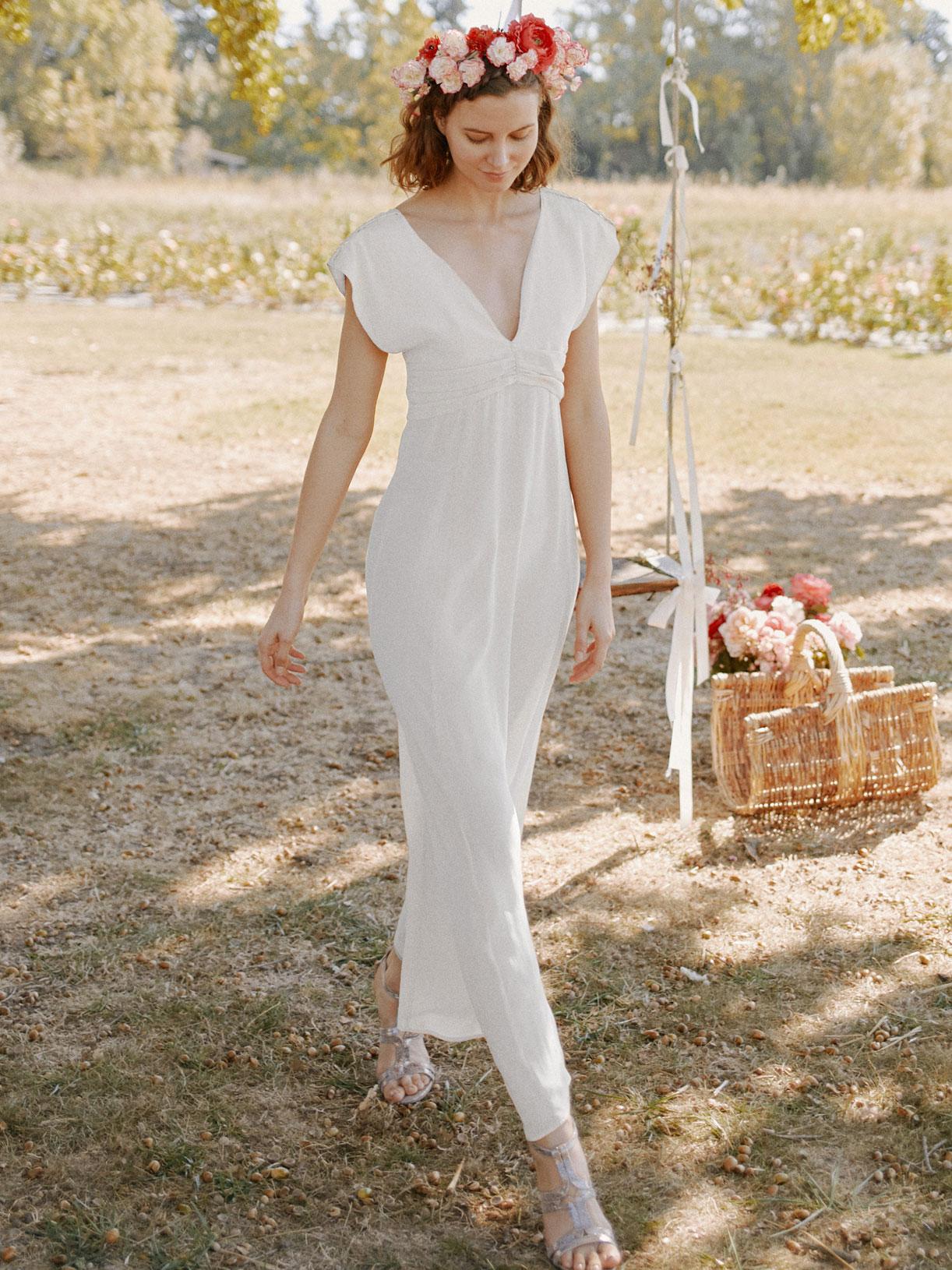 Gabrielle - Robe de mariée