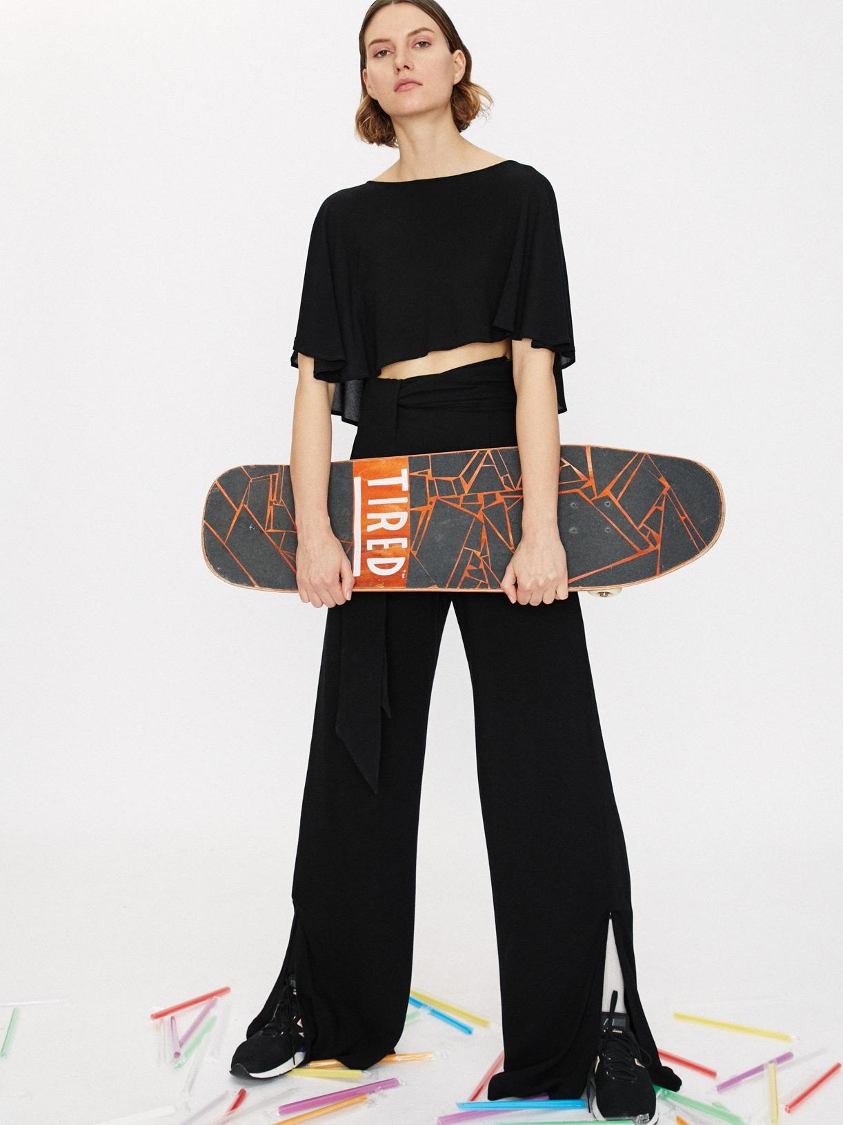Andra - Pantalon large