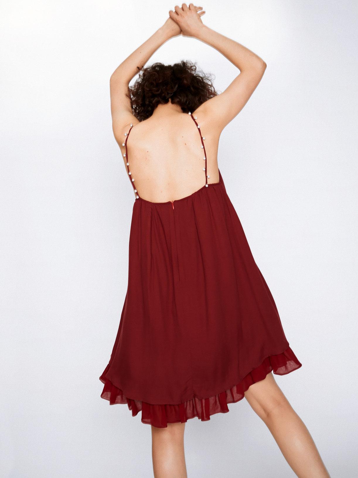 Rimi - Robe courte