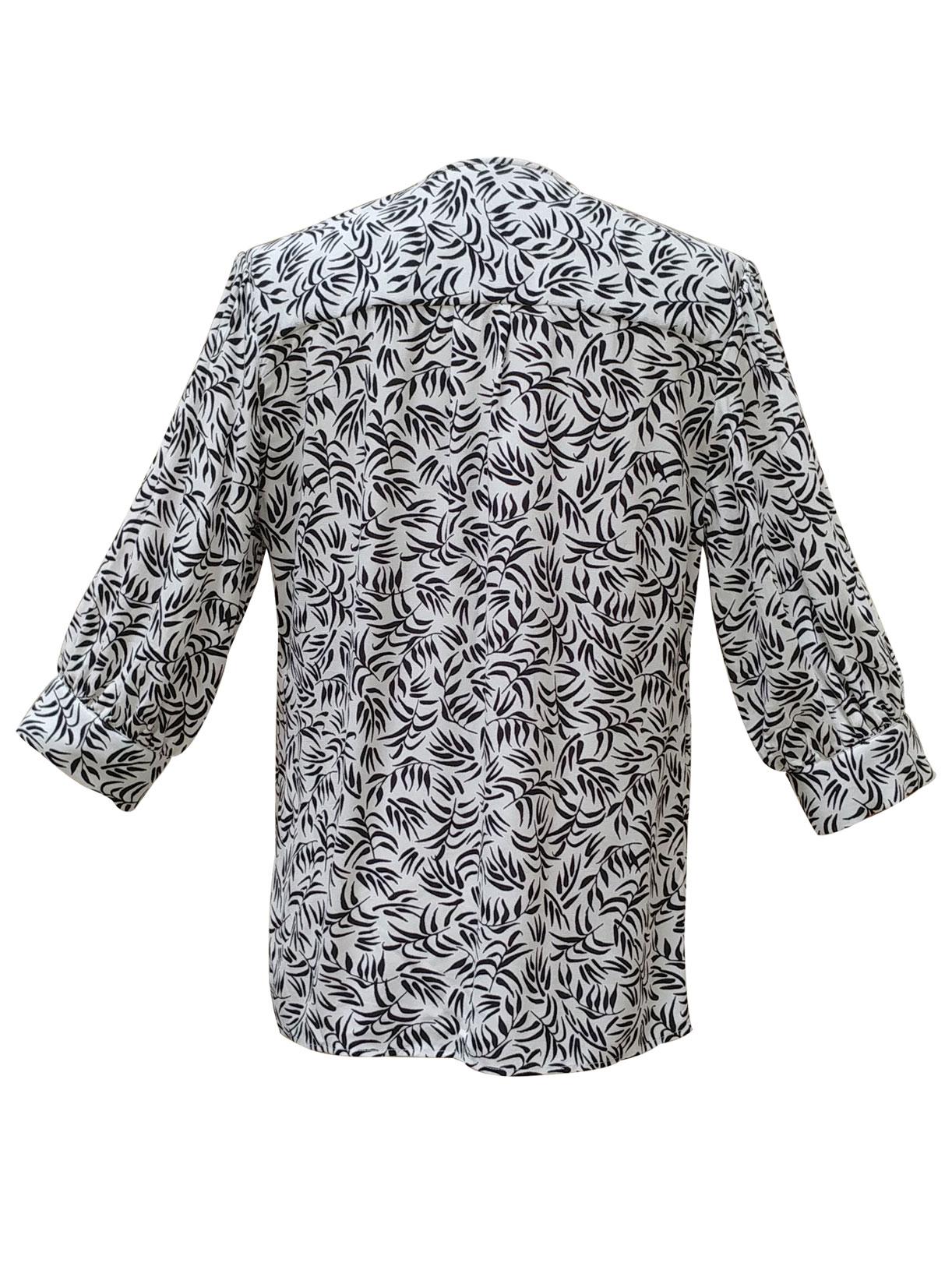 Kimono bio écoresponsable à motifs - Myphilosophy