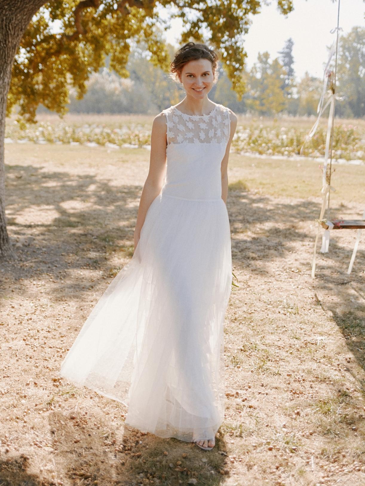 Jeanne - Robe de mariée