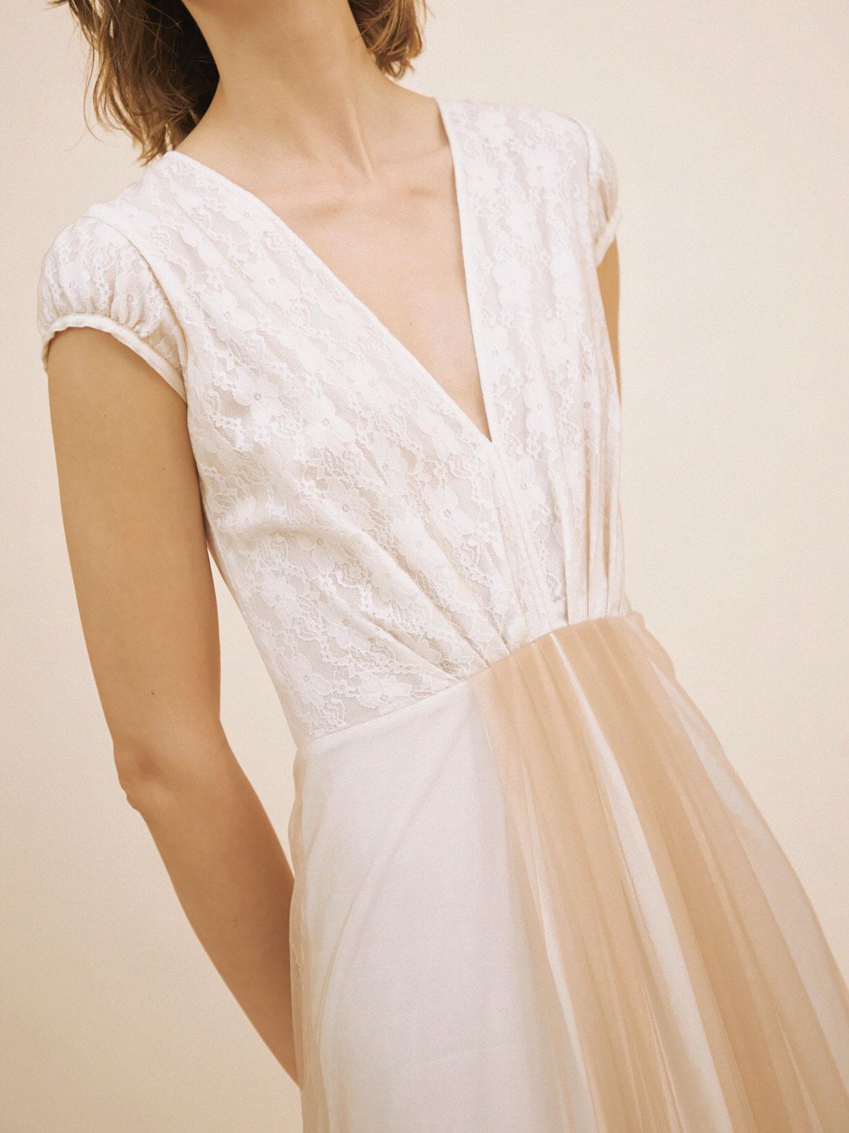 Anouk- Robe de mariée