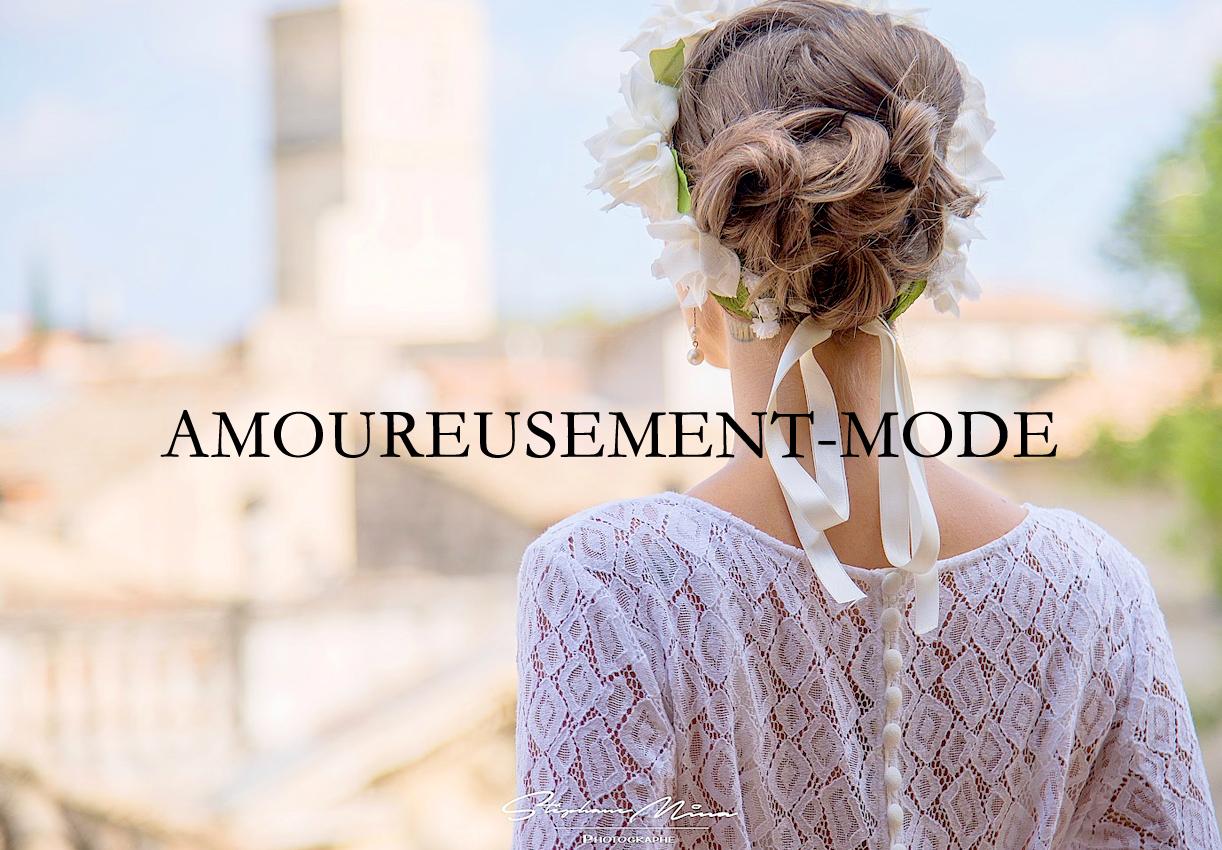 Amoureusement-Mode en robe de mariée Myphilosophy !