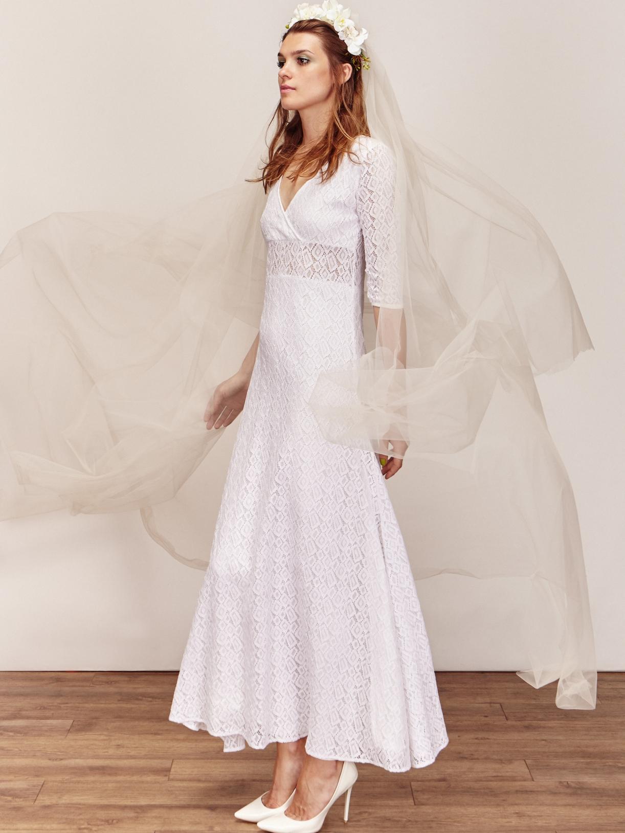 VALENTINA - Robe de mariée créateur et sur-mesure pas cher a Paris - Myphilosophy