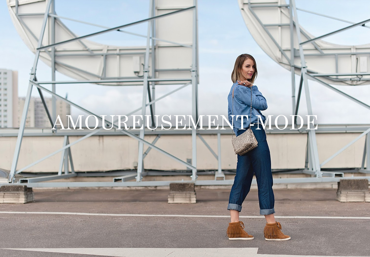 Amoureusement-mode X Jolie Jane Collection