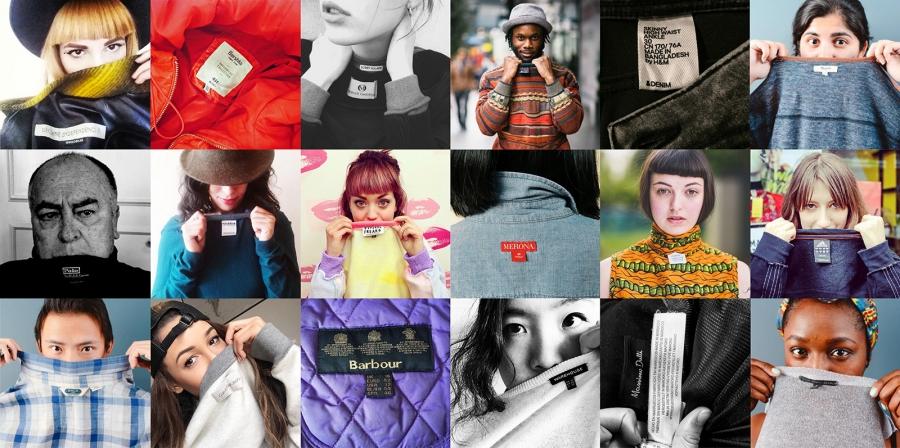 Participez à la Fashion Revolution #FashRev