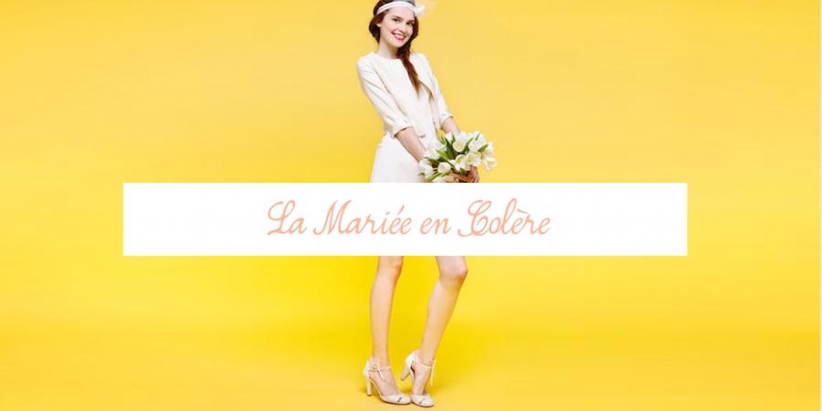 La collection Mariage  dans une sélection de La Mariée en Colère
