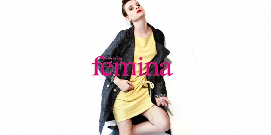 Myphilosophy sur Version femina !