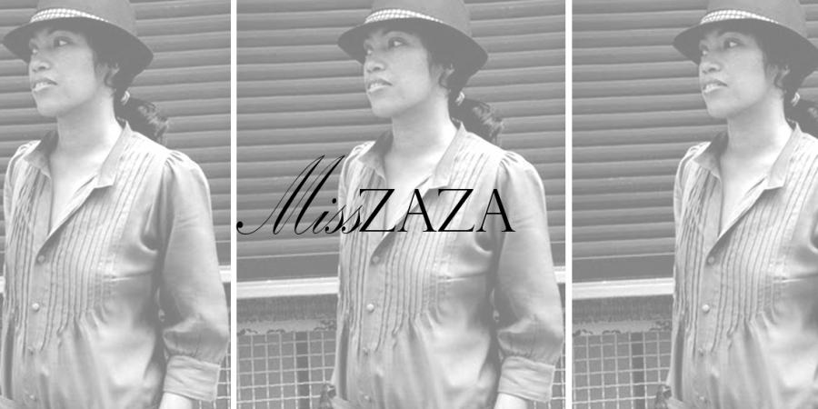 Miss Zaza en Myphilosophy