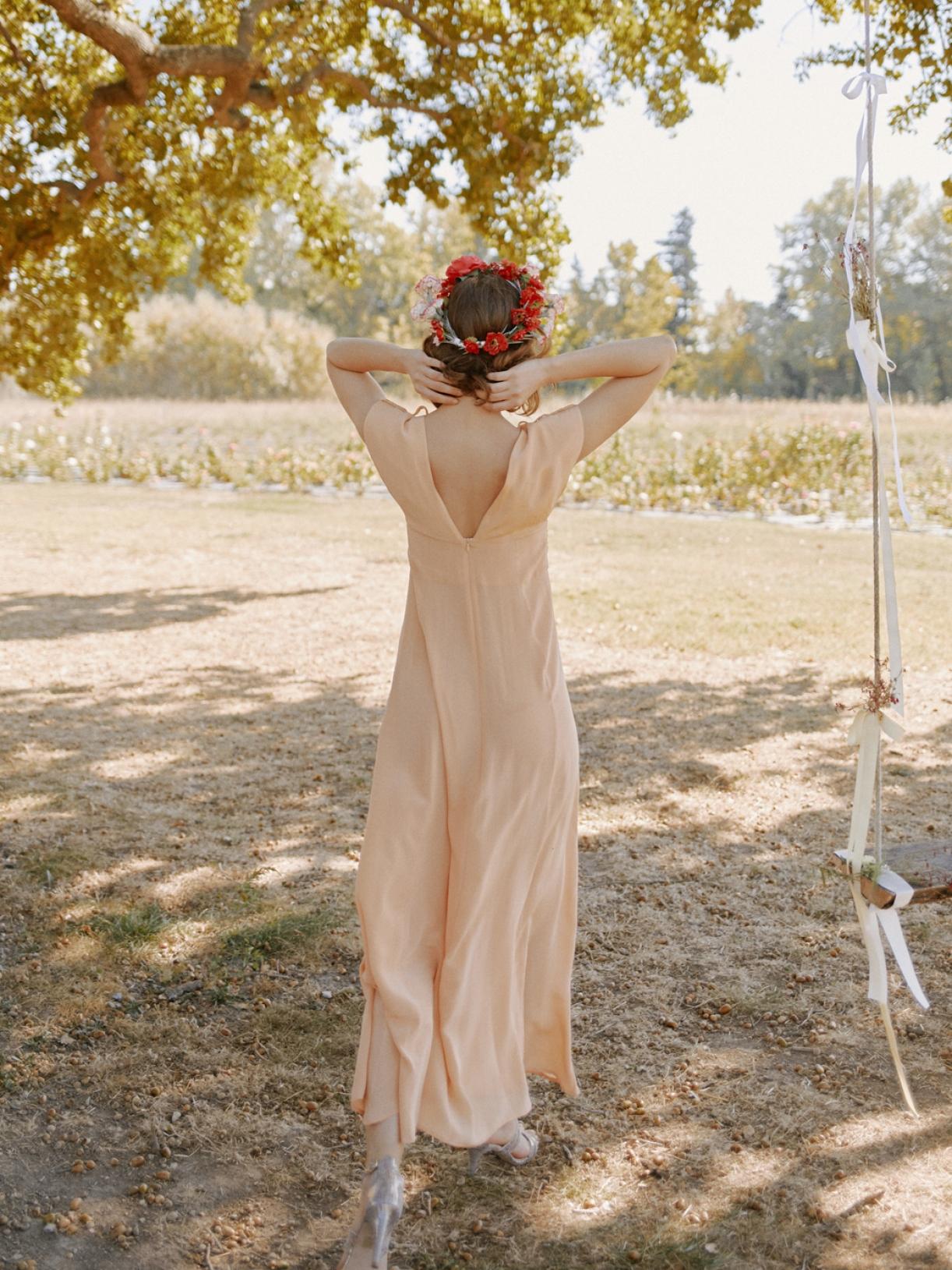 GABRIELLE - Robe de mariée longue créateur et sur-mesure pas cher a Paris - Myphilosophy
