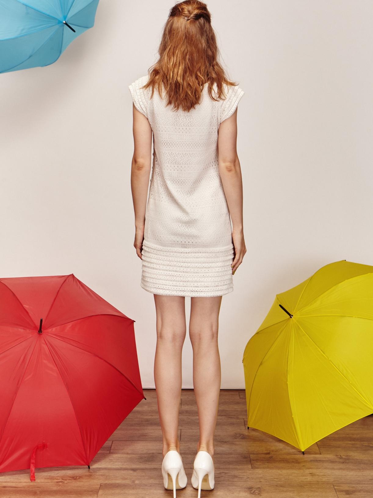 ALEXA - Robe de mariée courte créateur et sur-mesure pas cher a Paris - Myphilosophy